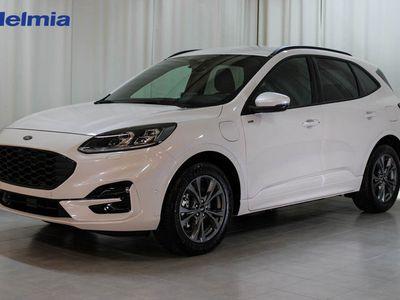 begagnad Ford Kuga Plug-In Hybrid 2.5 225 PHEV ST-Line X A