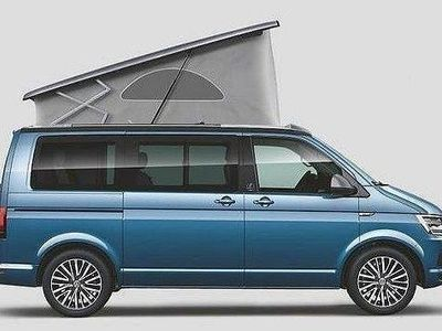 begagnad VW California Multivan199hk 4x4 aut -19