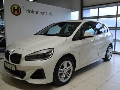 begagnad BMW 225 Active Tourer xe M-Sport / Connected