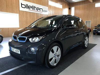 begagnad BMW i3 60 Ah Automat Comfort Export available
