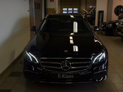 begagnad Mercedes E300 T PLUG-IN 9G-Tronic Euro 6 306hk