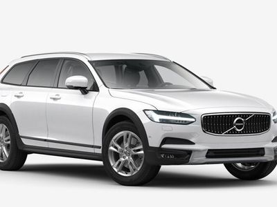 usado Volvo V90 CC D4 AWD Advanced SE II