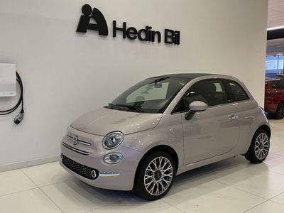 begagnad Fiat 500C Star 1.2 69hk