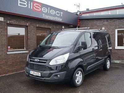 begagnad Ford Custom TRANSIT2.0 TDCi Leasebar 105hk