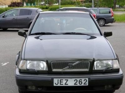 used Volvo 460 -96