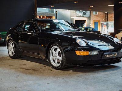 begagnad Porsche 968 Club Sport