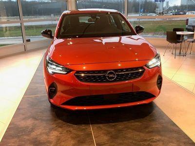 begagnad Opel Corsa 1.2 Turbo Euro 6 100hk