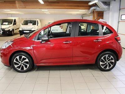 gebraucht Citroën C3 1.4 e-HDi 70Hk Automat