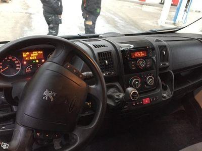 begagnad Peugeot Boxer hdi l3h2 150 hk -14