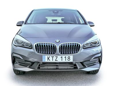 begagnad BMW 225 Active Tourer xe xe Innovation HiFi