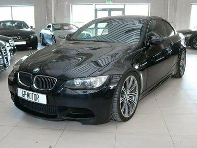 "begagnad BMW M3 Cabriolet e93 DKG 19"" Navi"