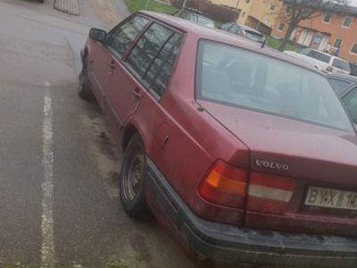 usado Volvo 940 -94