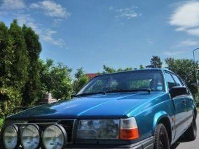 brugt Volvo 940 ltt *helskinn *lågmilare -97
