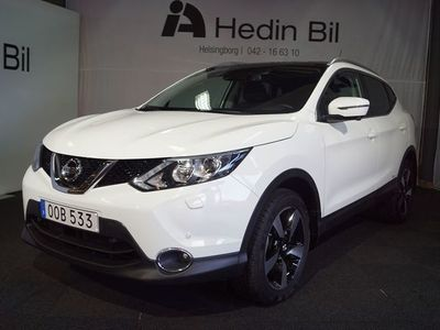 used Nissan Qashqai DIG-T 115 N-CONNECTA DESIGN 2WD