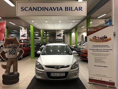 begagnad Hyundai i30 1.6 Automat ENDAST 8900 MIL