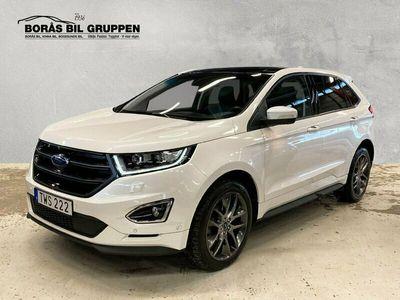begagnad Ford Edge 2.0TD 210 Sport A AWD 2017, SUV Pris 289 000 kr