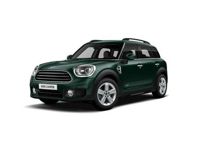 begagnad Mini Countryman ALL4 Experience Drag Läder