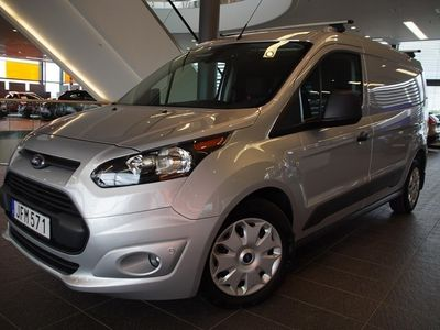 begagnad Ford Transit connect 1.5TD 120S6 TrendHP A L2