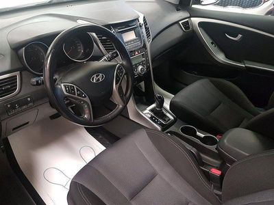 begagnad Hyundai i30 i30 CW1.6 CRDi Kombi