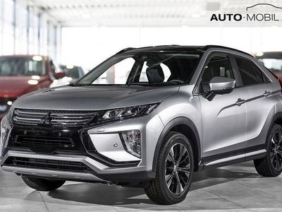 brugt Mitsubishi Eclipse Cross 1.5T Automat 4WD Business