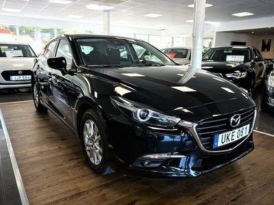 begagnad Mazda 3 Sport 2.0 SKYACTIV-G Euro 6 120hk
