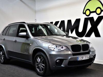 begagnad BMW X5 xDrive40d xDrive 40d | M-Sport | 7-Sits | Navi |