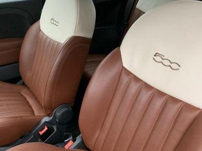 begagnad Fiat 500