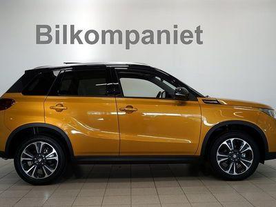 begagnad Suzuki Vitara 1,4T Aut Inclusive 4x4