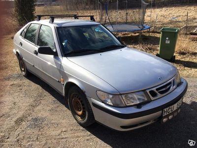 begagnad Saab 9-3 se 2.0t m1 -99