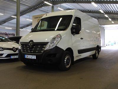 begagnad Renault Master Skåp phII 2,3dCi 125 L2H2 fr