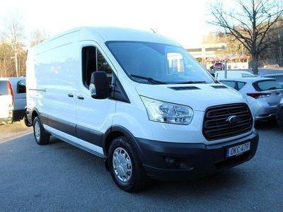 begagnad Ford Transit 350 2,0 TDCI FWD SKÅP (170hk)