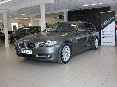 gebraucht BMW 530 d xDrive D-Värmare, HiFi, Euro 6 258hk