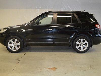 used Hyundai Santa Fe 2.7 / V6 / AUT / 189 HK / -06