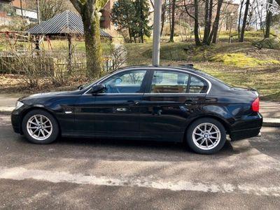 used BMW 325 i -06