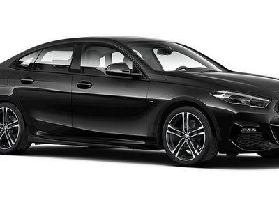 begagnad BMW 220 d xDrive Gran Coupé Coup`
