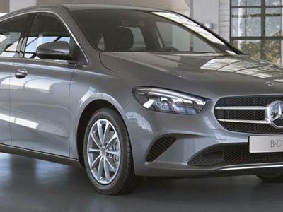begagnad Mercedes 180 B-KlassProgressive DEMO, Apple carplay, Backkamera,