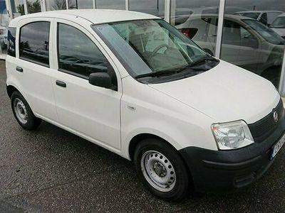begagnad Fiat Panda 1.1 FIRE LB-reg 2008, Halvkombi 24 900 kr