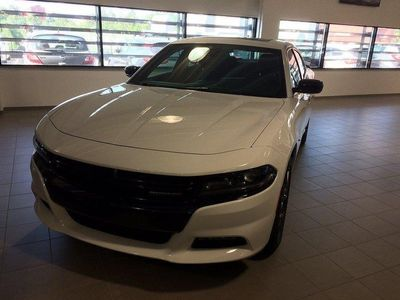 begagnad Dodge Charger ChargerGT V-6 AWD