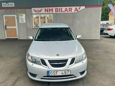 begagnad Saab 9-3 SportCombi 1.8t BioPower Automat Linear 2008, Kombi Pris 39 999 kr