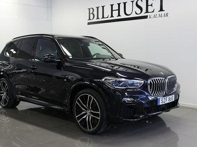 begagnad BMW X5 xDrive 30d M-Sport *B&W*SE SPEC*