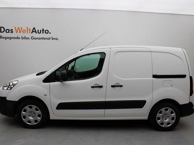 begagnad Peugeot Partner 7 0000 2013 / Vinterhjul