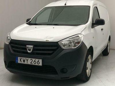 begagnad Dacia Dokker Van 1.6 MPI
