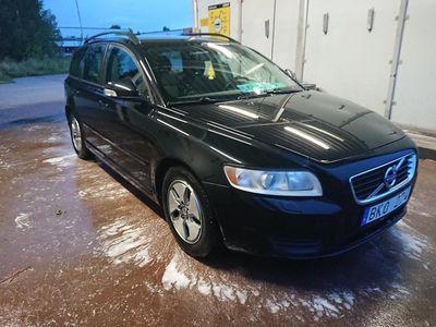 begagnad Volvo V50 D2 - 11