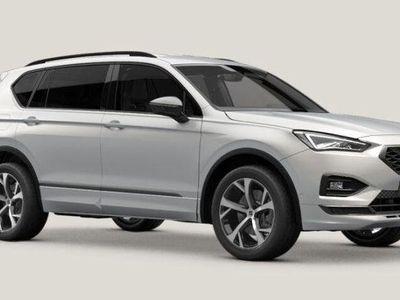 begagnad Seat Tarraco 1.4 245hk DSG Plug-in Hybrid FR, Drag mm