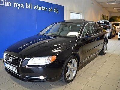 begagnad Volvo S80 A +D5 Summum(205hk)