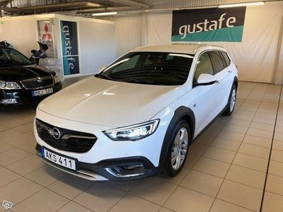 used Opel Insignia Country Tourer 2.0 CDTI 4x4 Automat Euro 6 210hk