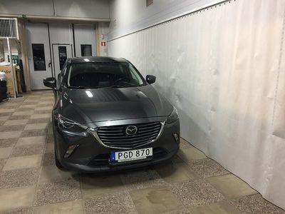 begagnad Mazda CX-3 2,0 Optimum -17