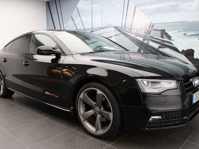 begagnad Audi A5 Sportback 1.8TFSI 144HK