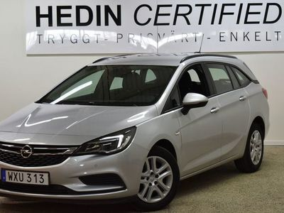 gebraucht Opel Astra SPORTS TOURE SPORTS TOURER 1.6 CDTI ECOFLEXÉ 110 HK
