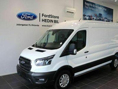 begagnad Ford Transit L3H2